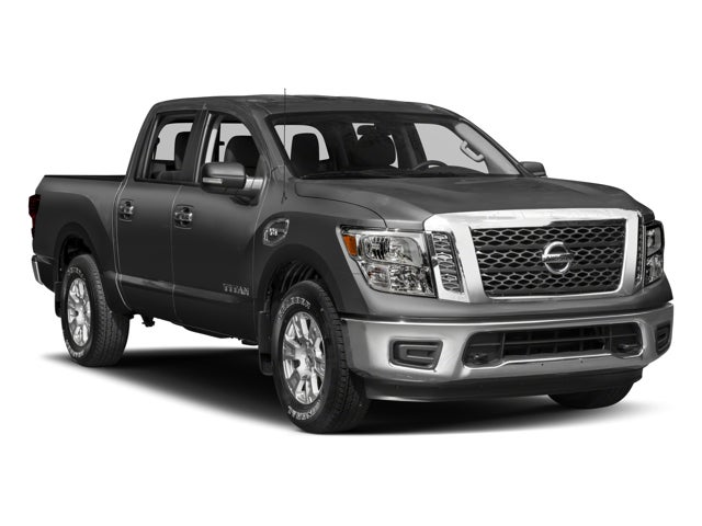 2017 nissan titan sv philadelphia pa ardmore drexel hill. Black Bedroom Furniture Sets. Home Design Ideas