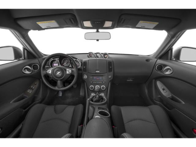 2020 Nissan 370Z Coupe Manual Philadelphia PA | Ardmore ...