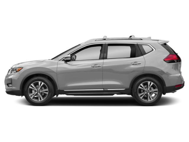 2019 Nissan Rogue SL Philadelphia PA | Ardmore Drexel Hill ...