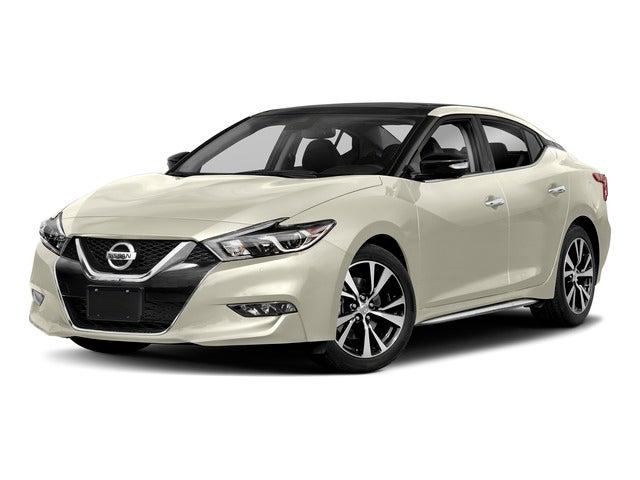 2018 Nissan Maxima Platinum In Philadelphia Pa Loughead