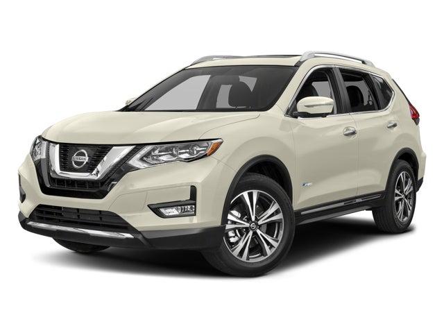 2018 Nissan Rogue Sv Hybrid In Philadelphia Pa Loughead