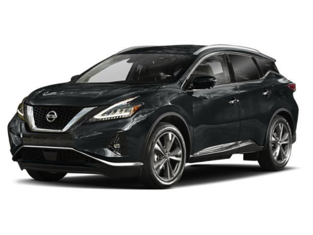 2019 Nissan Murano SV Philadelphia PA | Ardmore Drexel ...