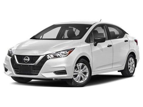 2020 Nissan Versa Sedan SR Philadelphia PA | Ardmore ...