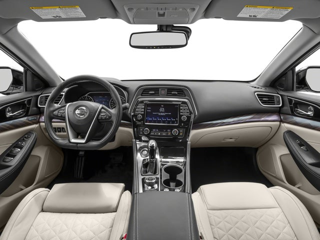 2016 Nissan Maxima 3 5 Platinum In Philadelphia Pa Loughead