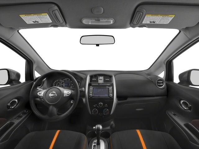 2017 Nissan Versa Note Sr In Philadelphia Pa Loughead