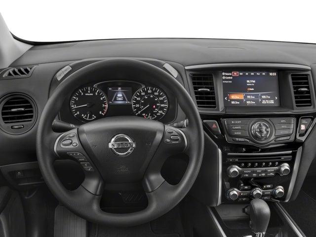 Value Kia Philadelphia >> 2018 Nissan Pathfinder S Philadelphia PA | Ardmore Drexel Hill Concordville Pennsylvania ...