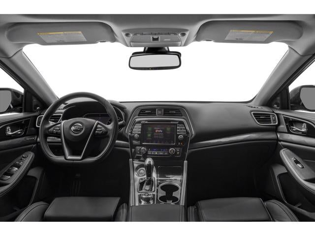 2020 Nissan Maxima SR Philadelphia PA | Ardmore Drexel ...